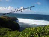 South Mauritius beach