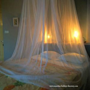 Andrea Lodges Bedroom