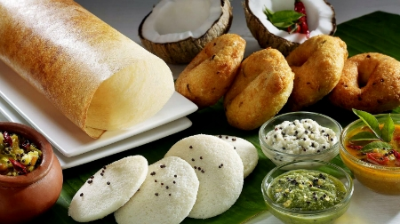 South Indian Fine Food