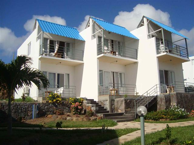 Auberge du Lagon, Port Mathurin, Rodrigues Island