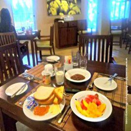 Andrea Lodges Breakfast