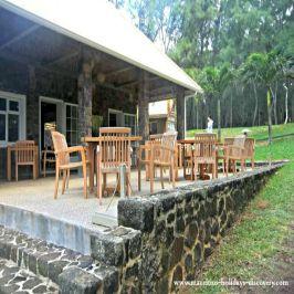 Andrea Lodges Veranda
