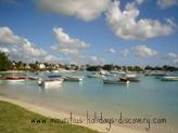 Grand Bay & Pereybere beaches, Mauritius