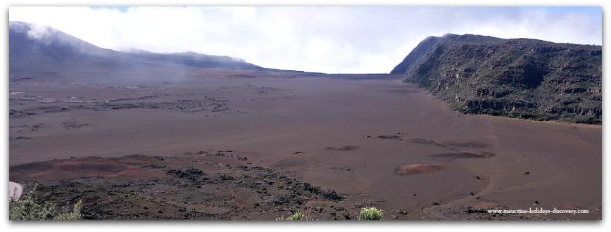 La Plaine Des Sables, Reunion Island