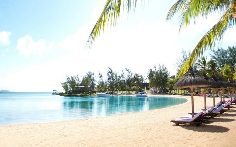 Mauritius Luxury Resort - LUX Grand Gaube
