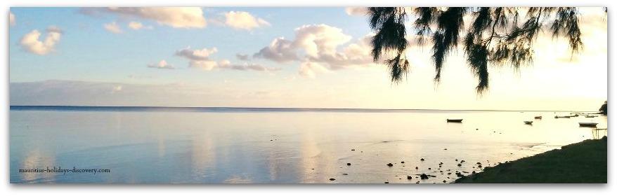 Anse Aux Anglais, Rodrigues Island