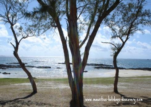 Belle Mare And Palmar Beaches