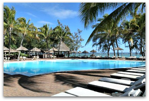 Cotton Bay Hotel, Rodrigues Island