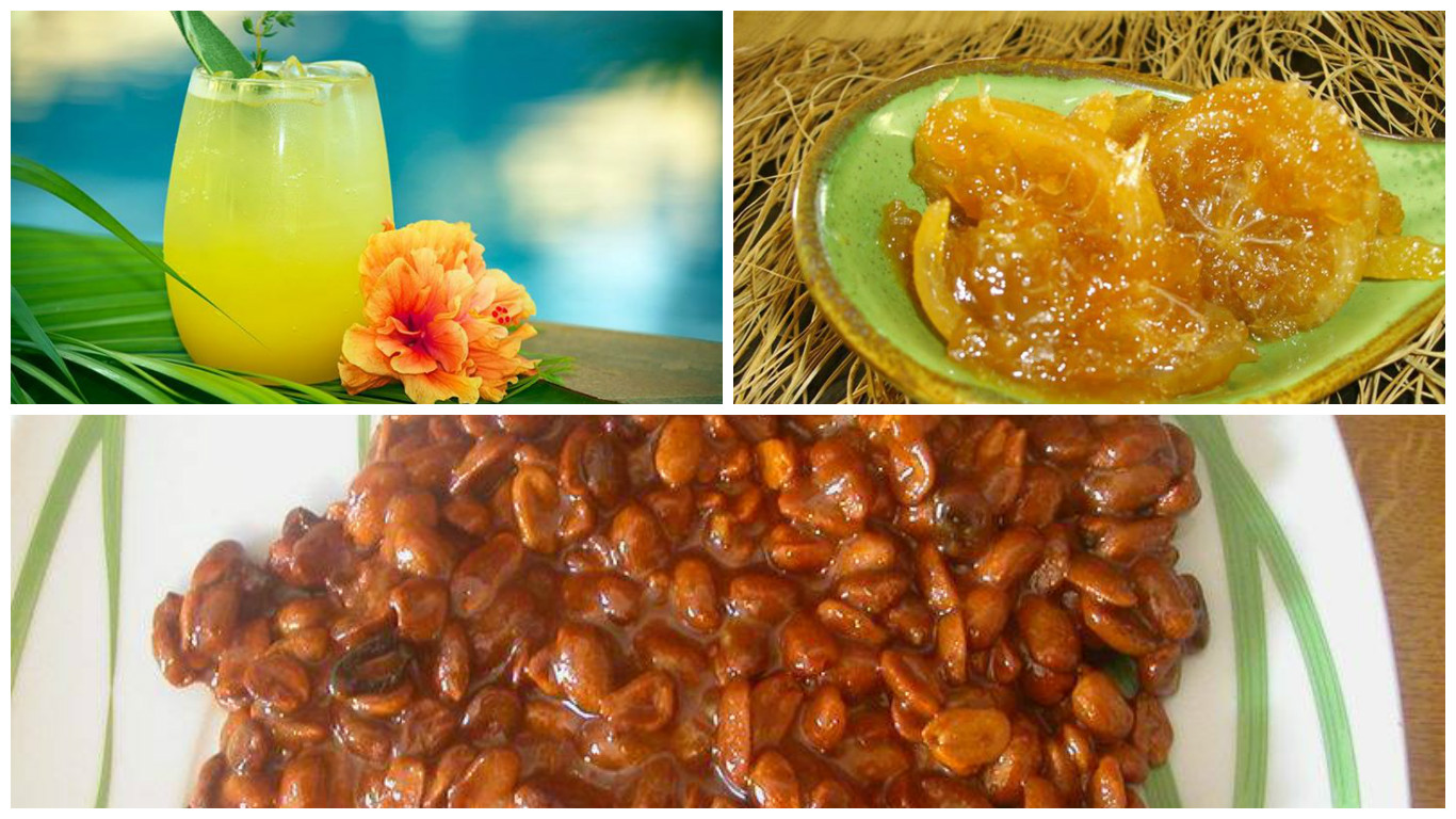 Cuisine de l'île Rodrigues