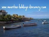South East Mauritius