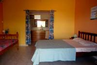Konokono Bungalow Hotel, Rodrigues Island