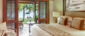 Lux Le Morne, South Mauritius