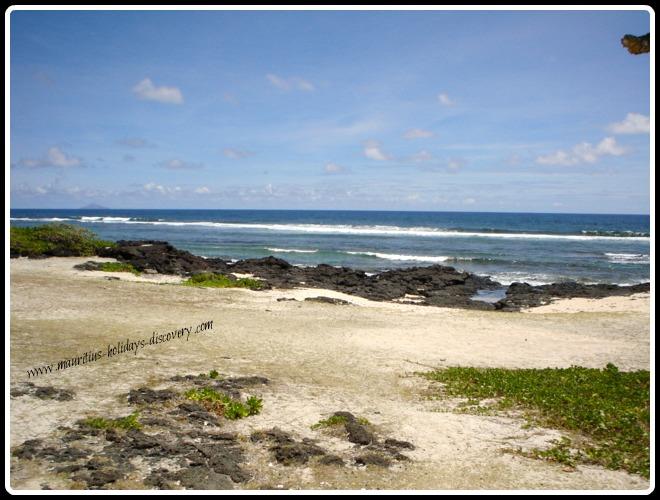 Mauritius Beach, Roches Noires
