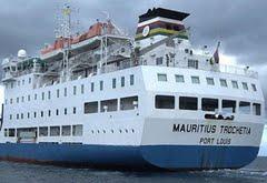 Mauritius Trochetia