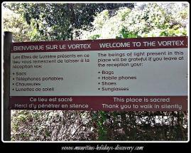 Mauritius Vortex Healing Center