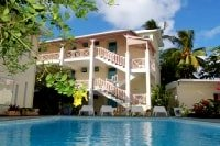Auberge Anse aux Anglais, Rodrigues Island