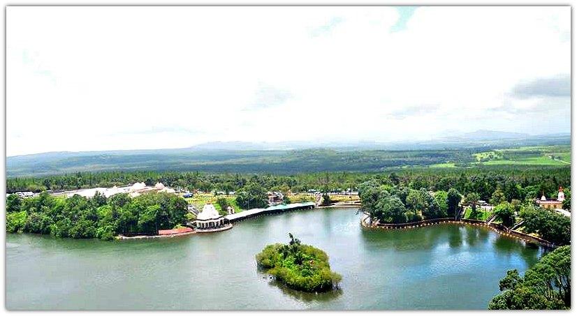 Maha Shivaratri in Mauritius: Grand Bassin