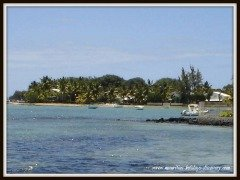 Grand Gaube beach