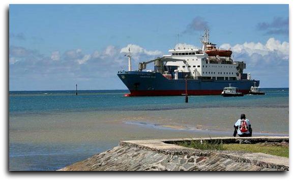 Mauritius Pride - Port Mathurin