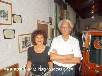 Mauritius Photography Museum