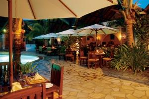 Veranda Palmar Beach Hotel, Mauritius
