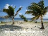Belle Mare & Palmar beaches, Mauritius