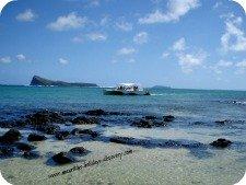Beaches of Mauritius, Cap Malheureux