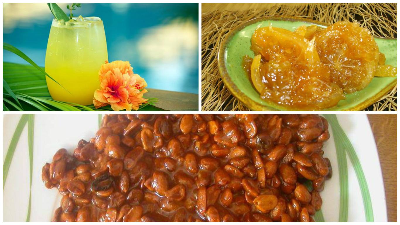 Cuisine of Rodrigues Island