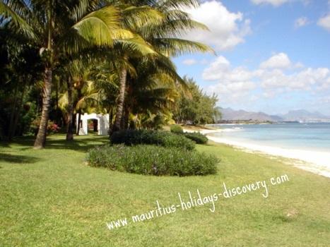 Mauritius Paradis